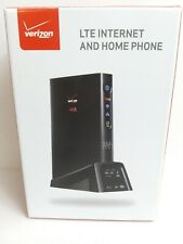NovAtel T-1114V Verizon 4G LTE Broadband Router Voice