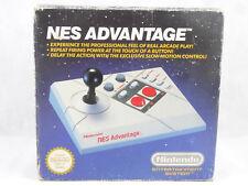 Nintendo NES Advantage Boxed Complete