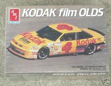 1990 AMT ERTL KODAK FILM OLDS #4 RACE CAR #6731 SEALED BORG-WARNER T-10 4 SPEED