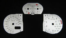 Lockwood Alfa Romeo GT SILVER Dial Conversion Kit C125