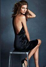 BNWT * NEXT * BLACK HALTERNECK DRESS, 14P (UK), PARTY, CLUBBING, EVENING HOLIDAY