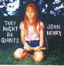 They might be Giants John Henry (1994) [CD]