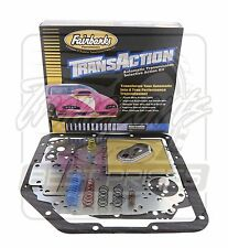 TH350 Turbo 350 Transmission TransAction High Performance Shift Kit