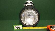 Durite rubber spot light