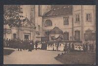 41934) AK Klosterkirche St. Marienstern Panschwitz Kr. Bautzen 1919