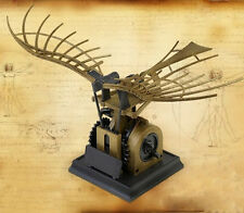 NEW Leonardo Da Vinci Machines Flying Machine ACADEMY Education Model KIT #18146