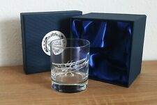 More details for presentation boxed whisky glass choose artwork logo superb birthday wedding gift