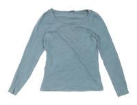 Noa Noa Womens Size XS Cotton Blend Blue Jumper (Regular)