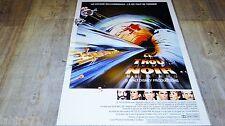 LE TROU NOIR the black hole ! affiche cinema 1979
