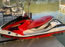 "2004 Honda 10'2"" Jet Ski - Missouri"