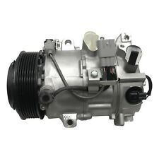 2014-2015 IS250 2WD,2015-2017 IS350 2WD,2015-2017 RC350 2WD Reman A//C Compressor
