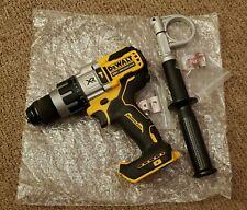 DEWALT DCD998B 20V 20 VOLT Brushless 1/2
