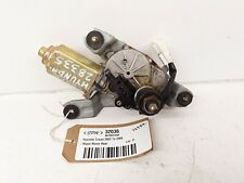 Hyundai Coupe GEN 2 (GK) Rear Screen Wiper Motor 2002-2006