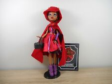 MONSTER HIGH CLAWDEEN WOLF SCARY TALES