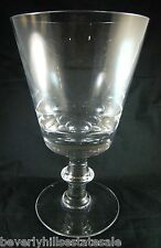 Beautiful Large Val Saint Lambert Pedestal Vase