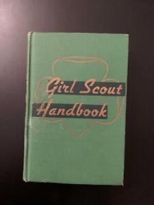 Girl Scout Intermediate Handbook HC