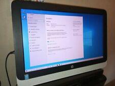 PC de bureau HP avec linux