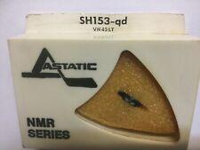 SHURE VN45LT PHONO NEEDLE IN ASTATIC SH153-QD, QUAD DIAMOND, GENUINE SHURE, NOS