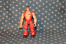 WWE 2005 Action Figure Wrestling Smack Down
