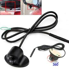 Car Rear Front Side View Camera 360 Degree Reversing Backup Camera Night Vision
