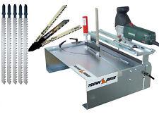 Bosch Makita + 5 Holz Stichsägeblätter extra lang für Stichsägen 014LH T-Schaft