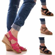 Unbranded Synthetic Wedge Sandals & Beach Shoes for Women
