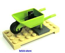 LEGO® City/ Eisenbahn (60052) Palette mit Schubkarre