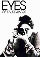 Faye Dunaway Eyes of Laura Mars 1978 Horror Thriller Classic UK DVD