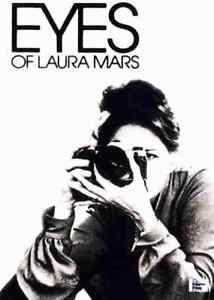 Eyes of Laura Mar - 1978 Drama -  Faye Dunaway, Tommy Lee Jones, Brad Dourif DVD