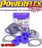 PFR5-5630-10 Powerflex Rear Shock Top Mount Bracket and Bush 10mm fit BMW