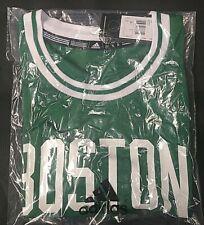 ADIDAS NBA Boston#36 BASKET JERSEY T-Shirt Originale Nuova Sigillata Etichetta L