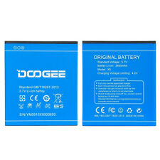 Bateria reemplazo 2400 mah para doogee x5, x5 pro