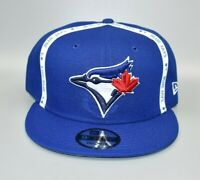 Toronto Blue Jays New Era 9FIFTY MLB Adjustable Snapback Cap Hat