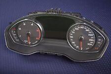Audi A4 B9 8W Avant 2.0 Tdi 2016 LHD Tacho Kombiinstrument 8W5920771