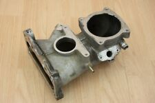 SUPERCHARGER INDUCTION MANIFOLD / INLET ELBOW - Jaguar XKR 2002-2006