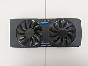 EVGA GTX 970 FTW ACX 2.0 Replacement Cooler Heatsink Fan