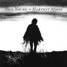 Neil Young Harvest Moon Vinyl 2 LP Record Day 2017
