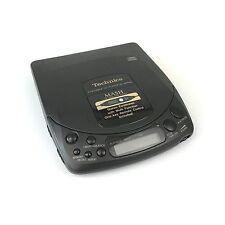 Vintage Retro Technics SL-XP440 Personal / Portable CD Player