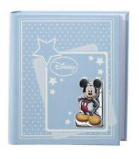 Album portafoto Disney bimbo Celeste Mickie Valenti & Co Argento B 1414 20x25