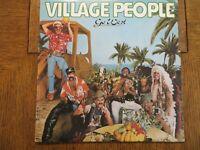 Village People – Go West - 1979 - Casablanca NBLP 7144 Vinyl LP VG/VG+!!!