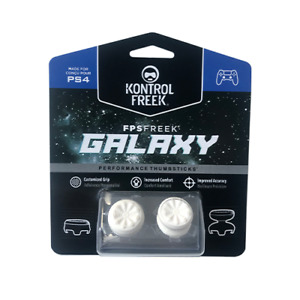 Kontrol Freek PS4 & PS5 Controller Thumb Grips Galaxy Increased Accuracy 2pc NEW
