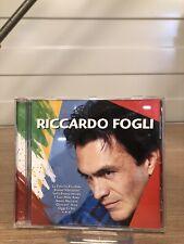 Riccardo Fogli Azzurra Mu (Azzurra Music) (01 September 2002)