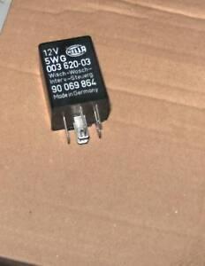 Wisch-Wasch-Interv.Relais 12V- 5WG 003 620-03