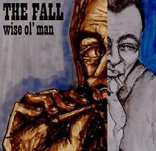 The Fall - Wise Old Man (NEW CD EP)