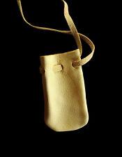 Deerskin Medicine Bag