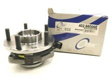 NEW Centric Wheel Bearing & Hub Front 402.66006E Blazer S10 Jimmy 4WD 1997-2005