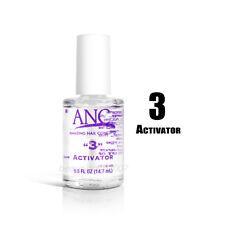 ANC Dip Powder Liquid System #3 Activator 0.5oz