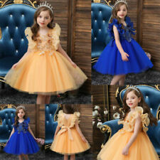 Summer Christmas Dresses for Girls