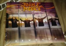 AUNT MARY *New Dawn* Orig 2016 Factory SEALED CD Wind Up Org MEGA RARE OOP