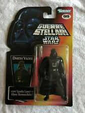 Star Wars Italian C1-p8 R2d2 Red Card Guerre STELLARI Gigi 1995 Kenner UK